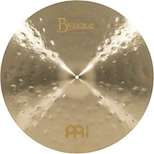 Open Box Meinl Byzance Jazz Series Medium Ride Cymbal
