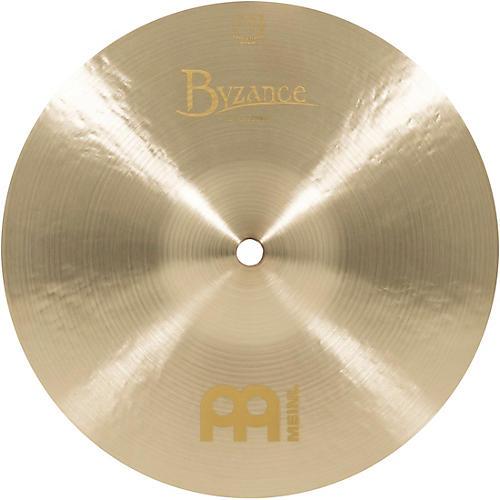 Meinl Byzance Jazz Splash Cymbal 10 in.