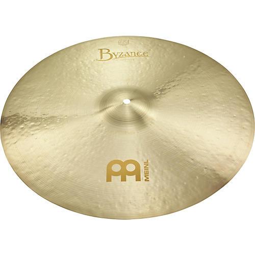 Meinl Byzance Jazz Sweet Ride Traditional Cymbal