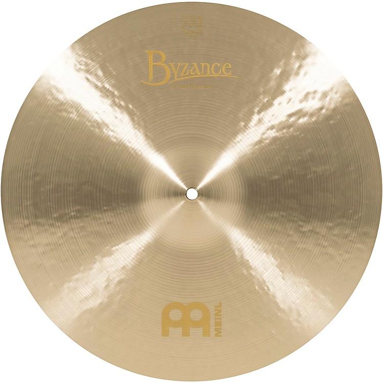 MeinlByzance Jazz Thin Crash Traditional Cymbal18