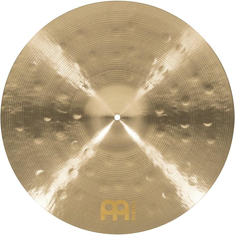 MeinlByzance Jazz Thin Ride Traditional Cymbal