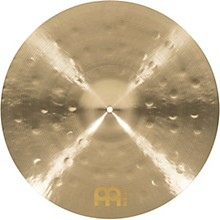 Meinl Byzance Jazz Thin Ride Traditional Cymbal