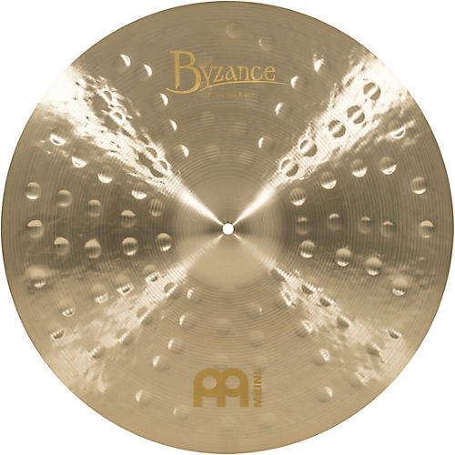 meinl byzance jazz thin ride traditional cymbal musician 39 s friend. Black Bedroom Furniture Sets. Home Design Ideas