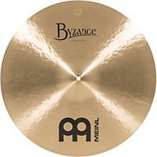 Meinl Byzance Medium Ride Traditional Cymbal 20 in.