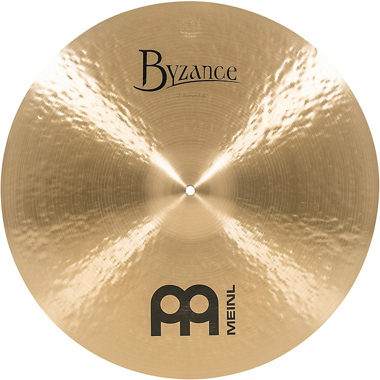 Meinl Byzance Medium Ride Traditional Cymbal 23