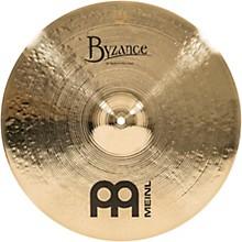 Meinl Byzance Medium Thin Crash Brilliant Cymbal 16 in.
