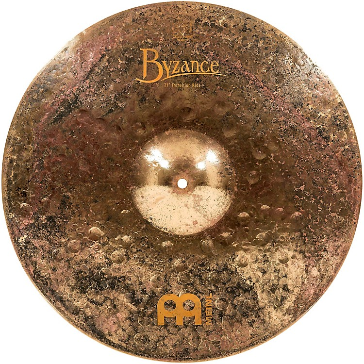 MeinlByzance Mike Johnston Signature Transition Ride21 Inch