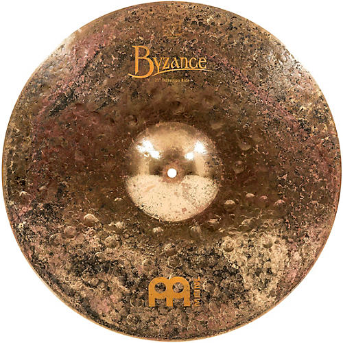 Meinl Byzance Mike Johnston Signature Transition Ride 21 in.
