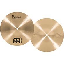 Meinl Byzance Mini Hi-Hat Traditional Cymbals