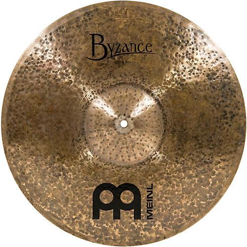 Meinl Byzance Sky Ride Cymbal 19 Inch