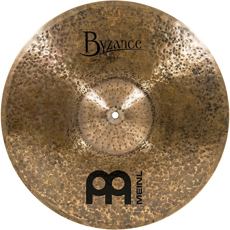 MeinlByzance Sky Ride Cymbal19 Inch