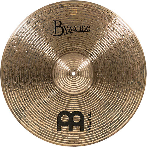 Meinl Byzance Spectrum Ride Cymbal 22 in.