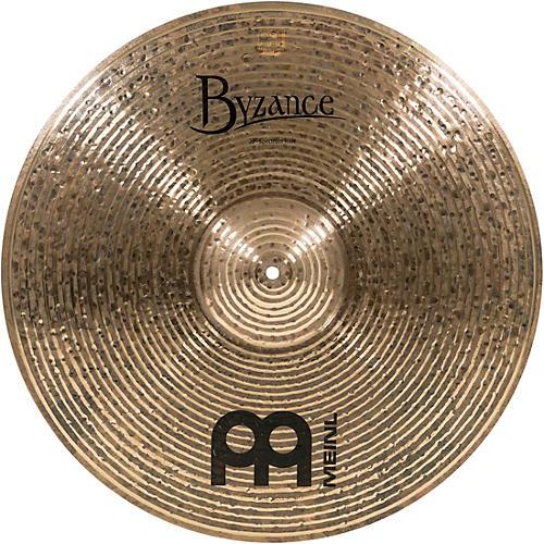 Meinl Byzance Spectrum Ride Cymbal 22