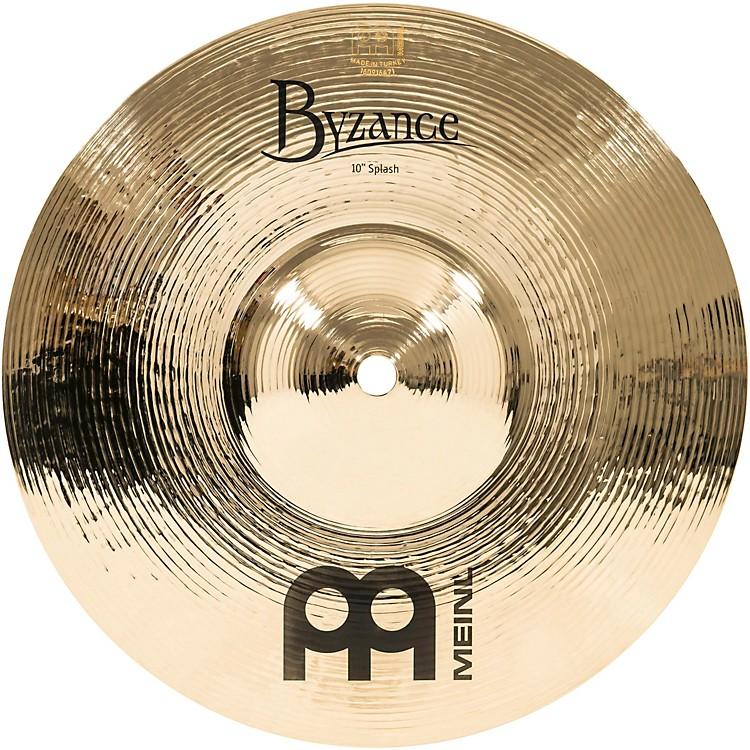 MeinlByzance Splash Cymbal10 Inches