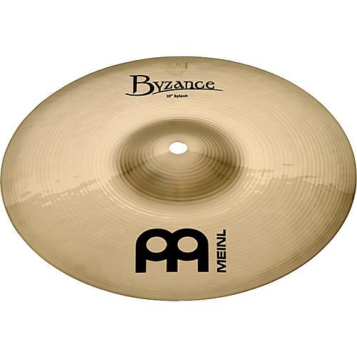 Meinl Byzance Splash Cymbal 12 in.
