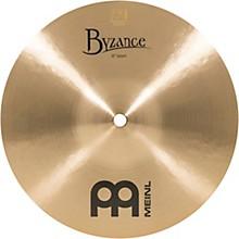 Meinl Byzance Splash Traditional Cymbal