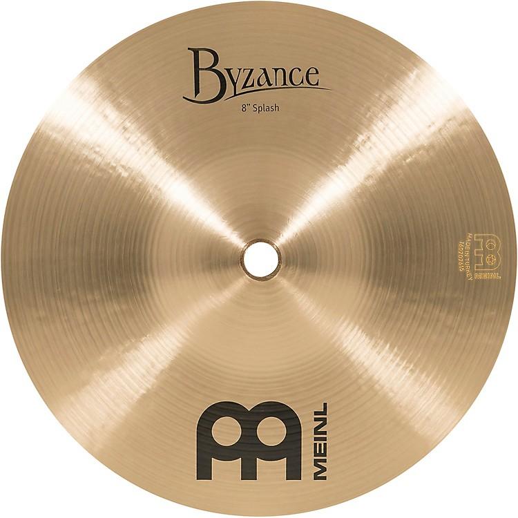 MeinlByzance Splash Traditional Cymbal8