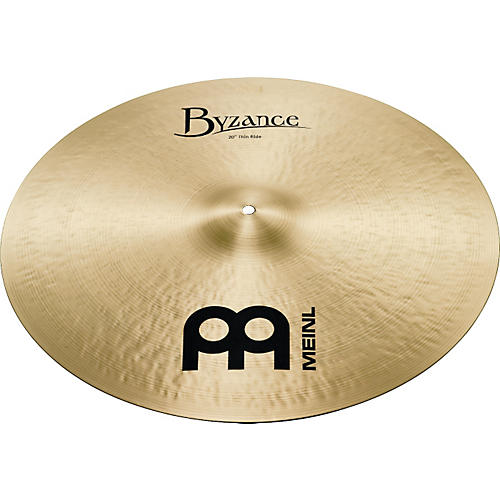 Meinl Byzance Thin Ride Traditional Cymbal-thumbnail