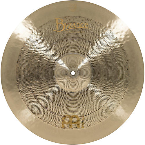 Meinl Byzance Tradition Light Ride Cymbal-thumbnail