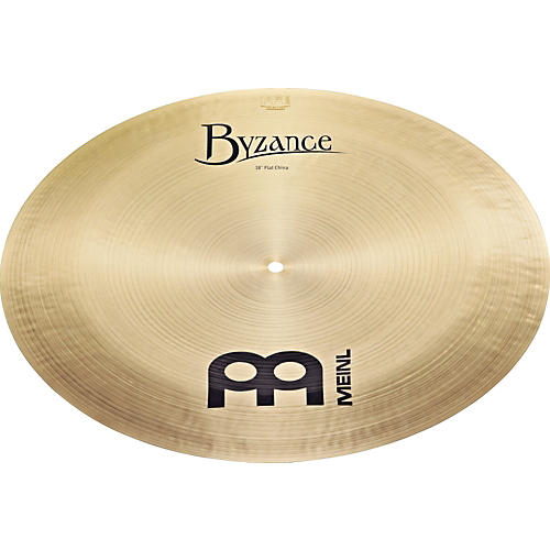 Meinl Byzance Traditional Flat China Cymbal 16 in.