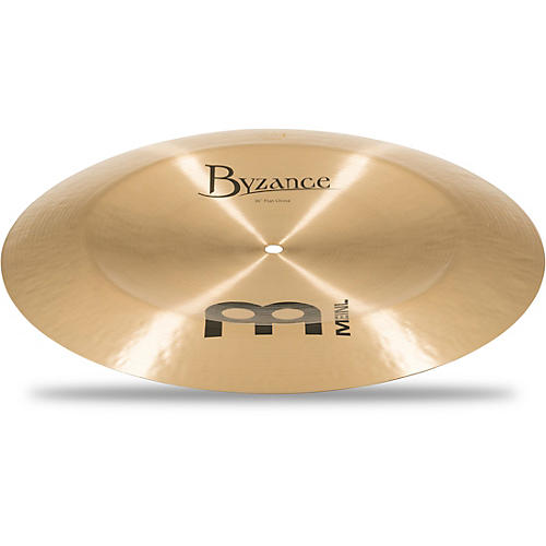 Meinl Byzance Traditional Flat China Cymbal-thumbnail