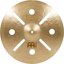 Open Box Meinl Byzance Trash Crash Cymbal