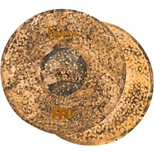 Meinl Byzance Vintage Pure Hi-Hat Cymbal Pair 14 in.