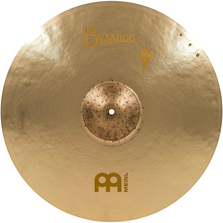 Meinl Byzance Vintage Series Benny Greb Sand Crash-Ride Cymbal 22 Inch