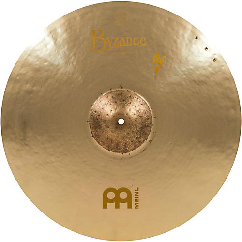Meinl Byzance Vintage Series Benny Greb Sand Crash-Ride Cymbal 22 in.