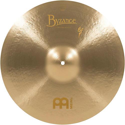 Meinl Byzance Vintage Series Benny Greb Sand Medium Crash Cymbal 18 Inch