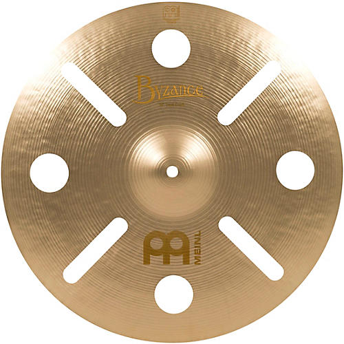 Meinl Byzance Vintage Trash Crash 18 in.-thumbnail