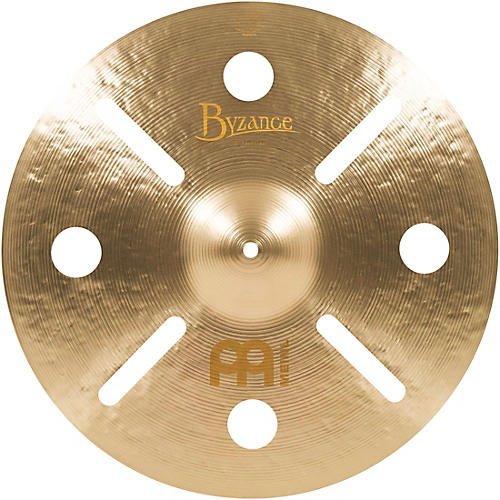 Meinl Byzance Vintage Trash Crash 18 in.