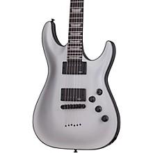 Schecter Guitar Research C-1 Platinum Electric Guitar Satin Silver