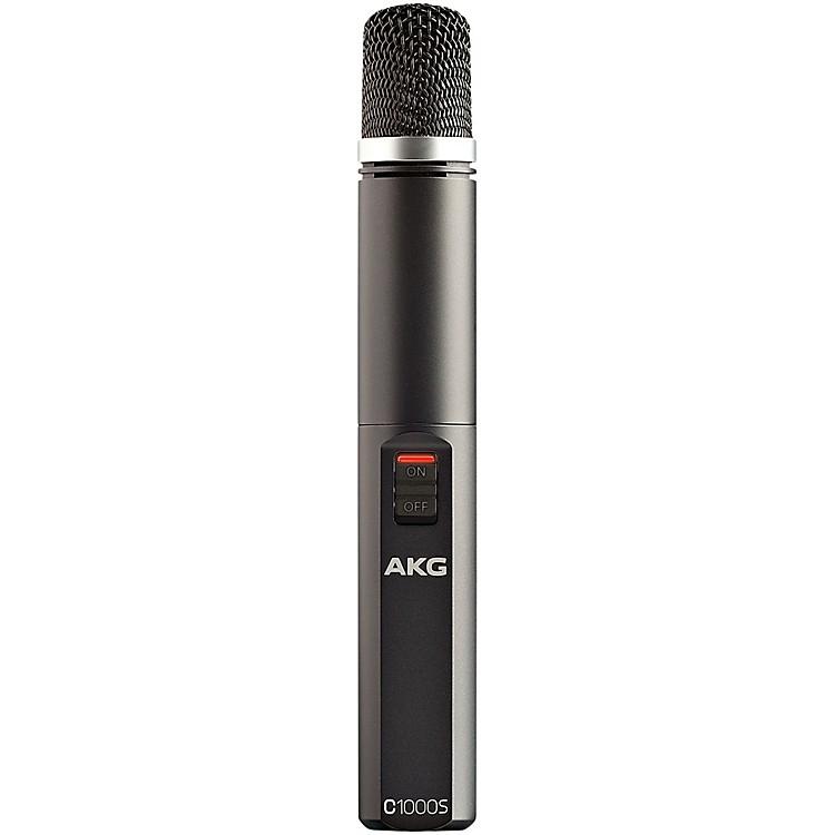 AKGC 1000 S Condenser Microphone