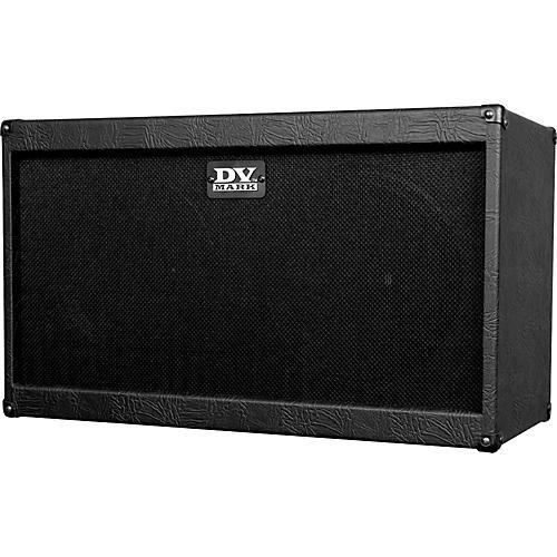 DV Mark C 212 Standard 2x12 Guitar Speaker Cabinet 300W-thumbnail