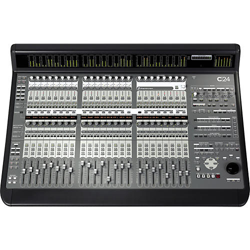 Digidesign C/24 24-Track Control Surface