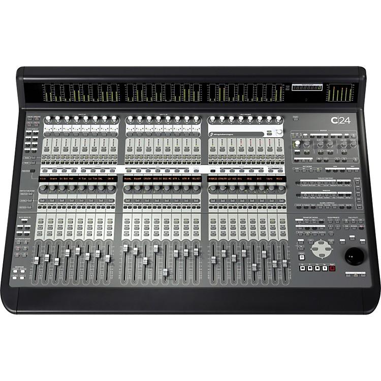 DigidesignC/24 24-Track Control Surface