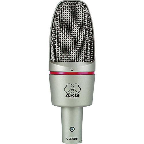 AKG C 3000 B Condenser Microphone