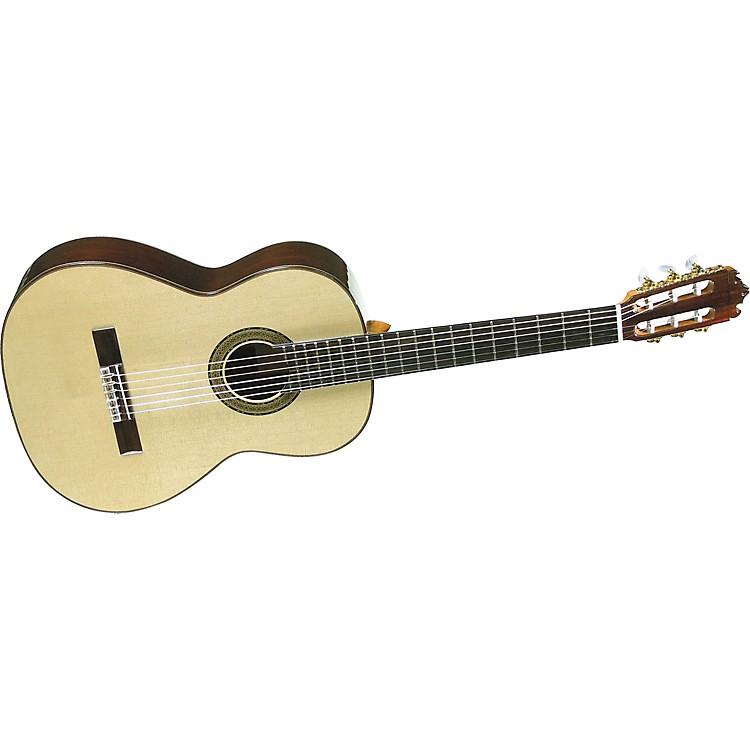 Manuel Contreras IIC-4 Student Guitar