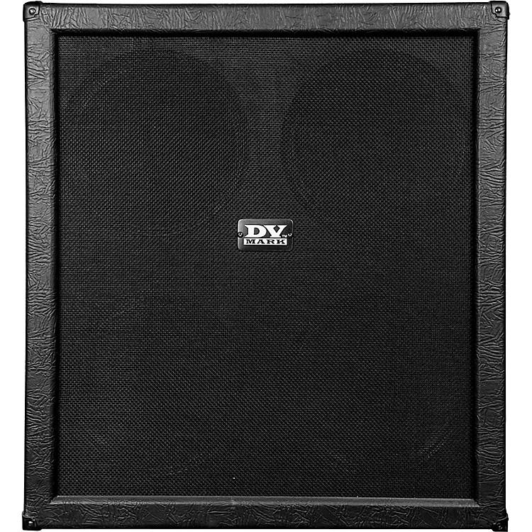 DV MarkC 412 4x12 Guitar Speaker Cabinet 600W8 OhmsStraight