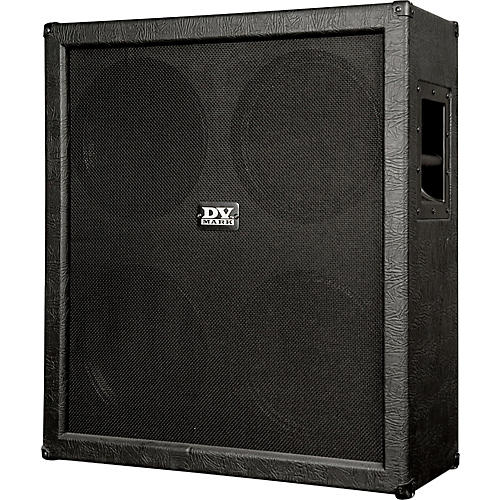 DV Mark C 412 4x12 Guitar Speaker Cabinet 600W