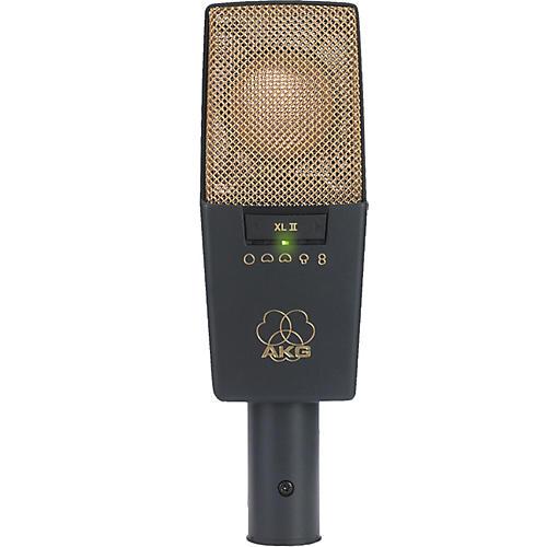 AKG C 414 B-XL II Condenser Microphone