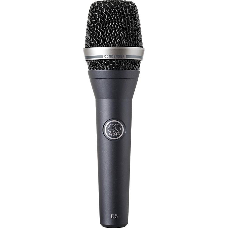 AKGC 5 Cardioid Condenser Vocal Microphone