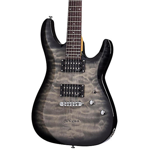 Schecter Guitar Research C-6 Plus Electric Guitar