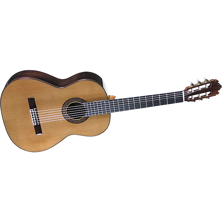 Manuel Contreras IIC-7 Classical Guitar