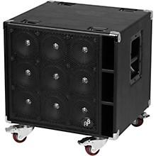 Open BoxPhil Jones Bass C-9 900W 9x5 Bass Speaker Cabinet