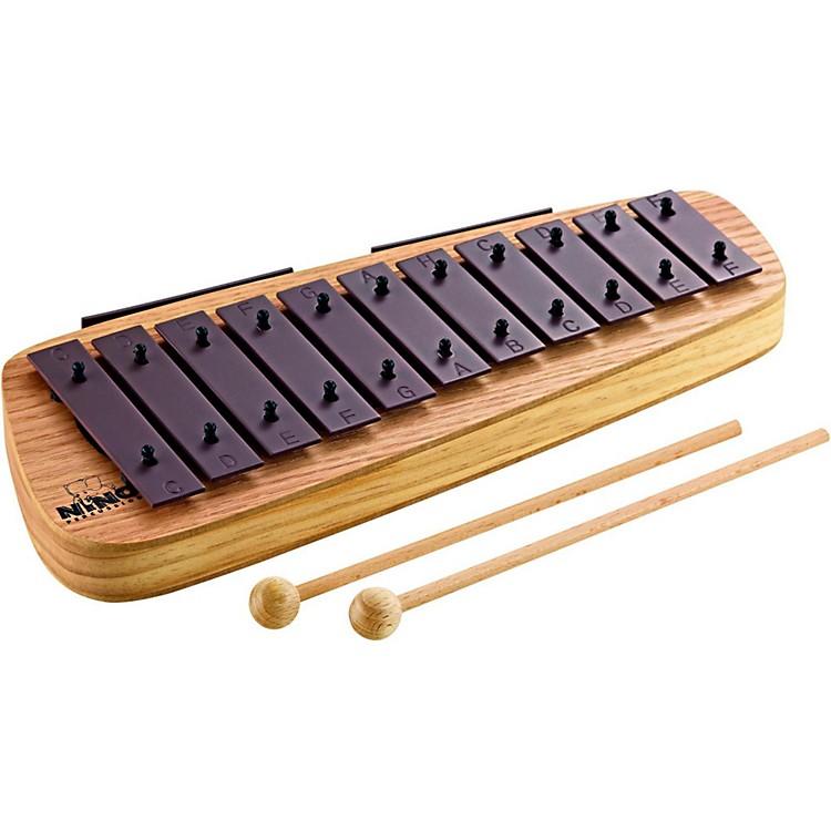 NinoC Major Scale Glockenspiel