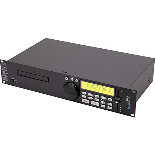 Stanton C.402 Single Rackmount CD Player with MP-thumbnail
