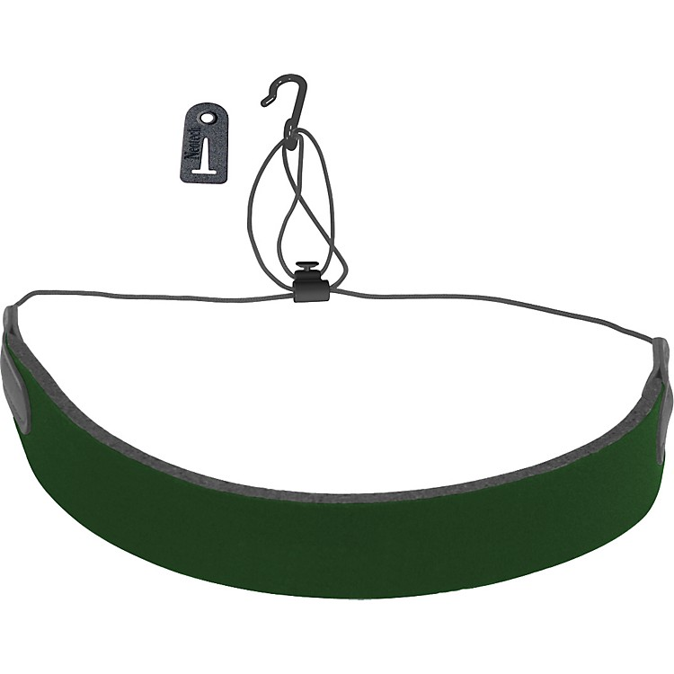 NeotechC.E.O. Comfort StrapForest GreenRegular