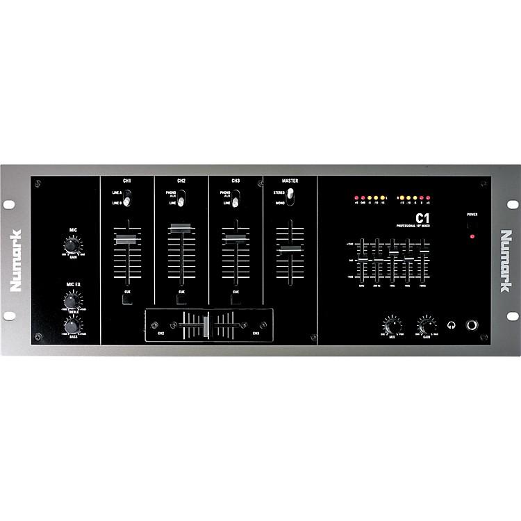 NumarkC1 DJ Mixer